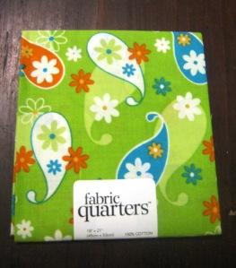 favorite fat quarter 1